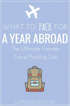 Ultimate Female Packing List For A Year In China Or Anywhere, Really! - LEARN FROM MY MISTAKES!! | La Vie Sans Peur, Life without fear. Anxious girl, fearless life. Travel and lifestyle blog of Lauren Brown. Nanjing, China Beijing Shanghai ESL teach work study abroad checklist what to pack how to hacks tips tricks airline weight limits asiana solo pack light carry on carry-on