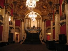 Opera House Boston, MA