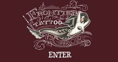 Frontier Tattoo Parlour