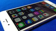 Coming to grips with #Apple's iPhone 6