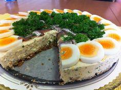 Sandwich Cake, Sandwiches, High Tea, Avocado Toast, Cheesecake, Food And Drink, Gluten Free, Baking, Breakfast