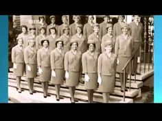 Come Fly With Me - The Story Of Pan Am (BBC Documentary) The Glamour Days of Travel when people actually behaved and dressed appropriately to board a flight.