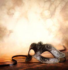 Masquerade Party Games