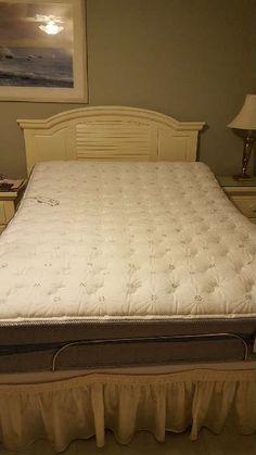 Found on EstateSales.NET: Serta Perfect Sleeper - Queen