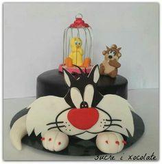 silvester cake