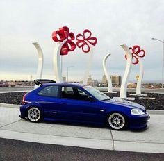 Honda vtec Honda Vtec, Car, Vehicles, Autos, Automobile, Cars, Vehicle, Tools