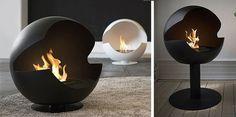 The Heat Is On: Modern Patio Heaters