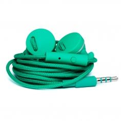 Medis Earbuds-love this color