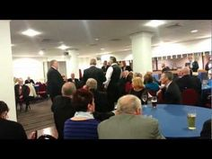 Flint Male Voice Choir - YouTube. Calon Lan - my grandmother's favourite hymn, Choirs, My Ancestors, Cymru, North Wales, Welsh, Homeland, Singers, The Voice, Artists