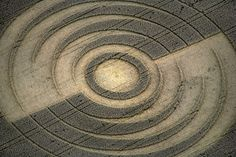 Crop Circles by AerialView101