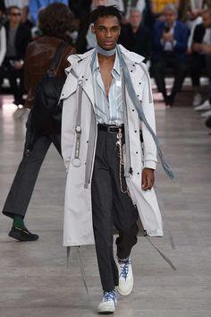 Lanvin Spring 2017 Menswear Collection Photos - Vogue