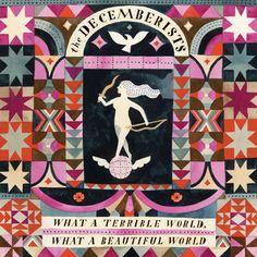 decemberists album
