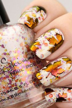 307 Best Art Of Nails Thanksgiving Fall Images On Pinterest In