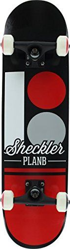 "Plan B Ryan Sheckler Script Complete Skateboard - 7.62"" x 31.5"" - http://shop.dailyskatetube.com/product/plan-b-ryan-sheckler-script-complete-skateboard-7-62-x-31-5/ -  Plan B Script Whole comes pre-assembled with Plan B vehicles and Plan B wheels. Plan B provides sturdy Whole skateboards in a position to skate. Deck dimension: 7.sixty two"" x 31.five"" Professional: Ryan Sheckler  -"