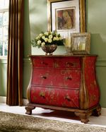 Ornate accent piece from Hammary Furniture.love love love
