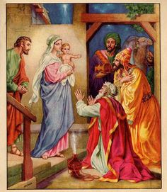 Il Natale, la nascita di Gesù e il Calendario