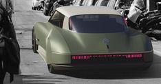Citroen Concept, Concept Cars, Automobile, Mitsubishi Outlander, Latest Cars, Retro Cars, Vintage Cars, Motor Car, 21st Century