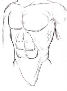 how to draw anime bodies - Google Search