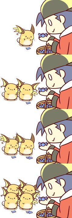 Pokémon/#1499441 - Zerochan
