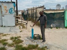 The taps have run dry in one part of Khayelitsha Geography, Running, Taps, Water, Lisa, Pictures, Google Search, Racing, Faucets