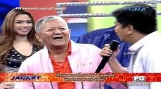 Wowowin is a Philippine afternoon game-variety show presented by Willie Revillame and broadcast by GMA Pinoy, Tuesday, June, Abs, Baseball Cards, Crunches, Abdominal Muscles, Killer Abs, Six Pack Abs