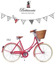 Moving to Oxford? Download your relocation guides here: Bicycle Makeover Complete!