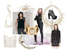 Trend Alert: Punk Pearls - Cosmopolitan