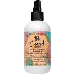 This is one of the best curl enhancing products for wavy hair!
