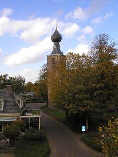Dwingeloo, Drenthe, The Netherlands