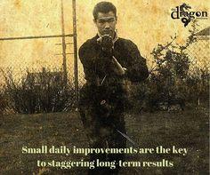 Bruce Lee - Wing Chun
