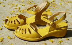 great vintage-inspired shoes  from Re-Mix Classic Vintage Footwear $172