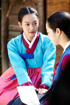Hanbok, Korean traditional style