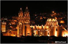 #YTúQuéQuieres ¡Maravillarte en #Zacatecas!