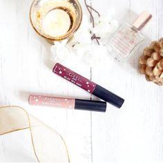 @allthingslacquer captures her fav colours from our liquid lipstick collection. Do you know their names? . . . . . . . .  .  #lottielondonAU #selfiereadybeauty #lottiebeauty #makeuplover #makeupaddict #makeupjunkie #beauty #beautyqueen #instamakeup #liquidlipstick