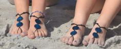 """SunSandals is a wholesale distribution company. Barefoot Sandals by SunSandals currently offer over 22 styles of barefoot sandals is 3 sizes.  """"bare your sole""""  http://www.sunsandals.net/"""