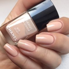 Swatch CHANEL SECRET 625 by LackTraviata