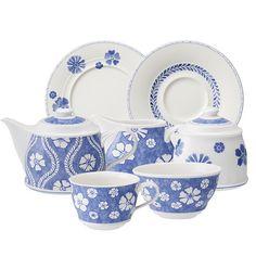 Die 60 besten Bilder von Villeroy & Boch   Dish sets, Porcelain und ...