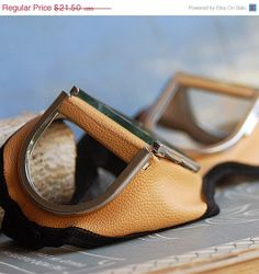 VINTAGE spooky Goggles glasses...  Povt by CoolVintage on Etsy, $21.50