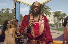 Snoop Dogg f/ Jeremih Point Seen Money Gone Video