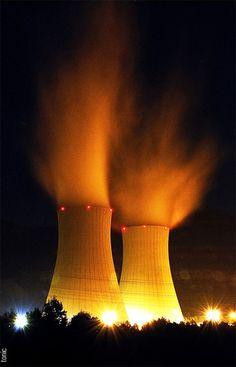 MadalBo: Desenchufemos la energía nuclear