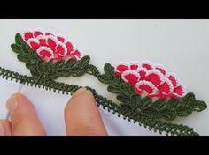 Writing or Towel lace Making - Decorationn Thread Crochet, Love Crochet, Irish Crochet, Beautiful Crochet, Crochet Stitches, Crochet Edging Patterns Free, Crochet Borders, Crochet Squares, Crochet Motif