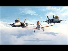 Disney's Planes: Head Start --  -- http://wtch.it/lKE5H