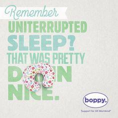 The Boppy Pillow, th