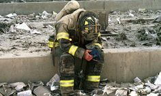 World Trade Center First Responders and Rescue