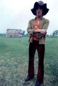 Roger Daltrey - 1968