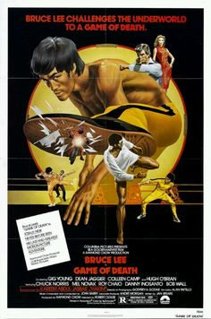 The Game of death (1978)