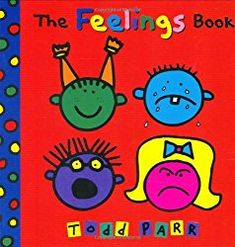 Children need to learn to express their emotions in healthy ways. Reading books to help kids understand their feelings helps children manage their emotions.