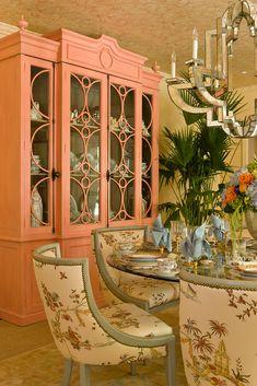 Color Tips from Designer Shazalynn Cavin-Winfrey | Traditional Home