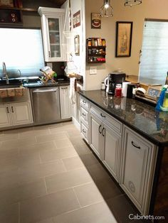 8 best cherry cabinets images dressers kitchen cabinets kitchen rh pinterest com