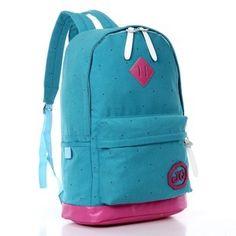 mochilas de moda para adolescentes - Buscar con Google